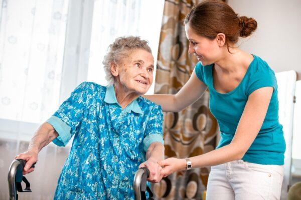 Ab welchem Pflegegrad gibt es Verhinderungspflege?