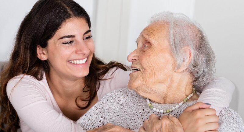 Silvester in der Pflege: Bleiben Sie ruhig und gelassen
