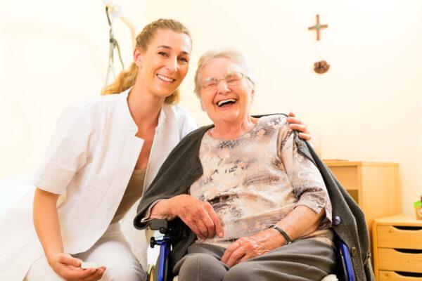 Ambulante Pflege: Leistungen und Anspruch