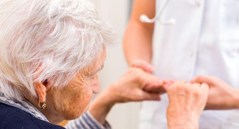 Bewegung in der Pflege