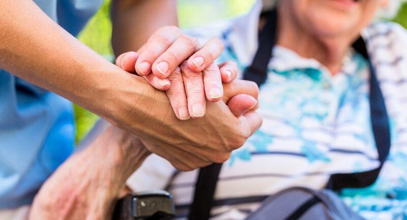 Kurzzeitpflege ohne Pflegegrad