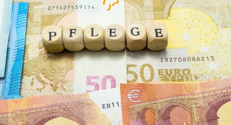 Wie die Finanzierung stationärer Pflege sichergestellt wird