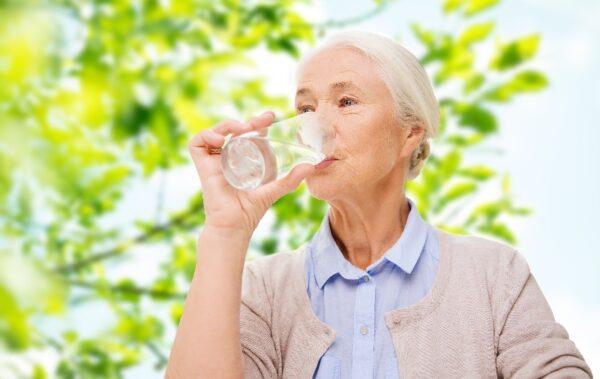 Ernährung in der Pflege