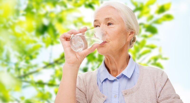 Trinkprotokolle bei Demenz: Die 6 häufigsten Irrtümer