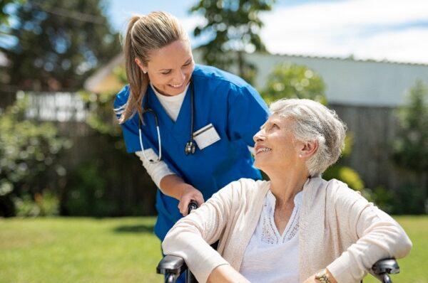 Die gesetzliche Pflegeversicherung – Pflegepflichtversicherung