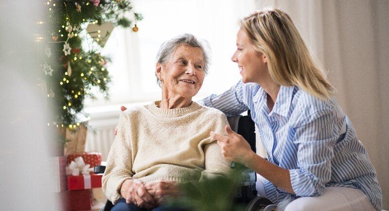 Notlügen gegenüber Demenzpatienten