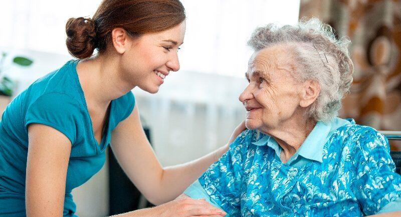 Kurzzeitpflege: So lange kann sie in Anspruch genommen werden