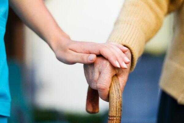 Kurzzeitpflege mit Pflegegrad