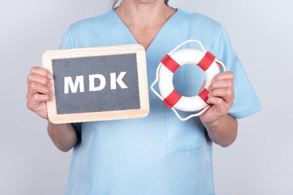 MDK-Prüfung