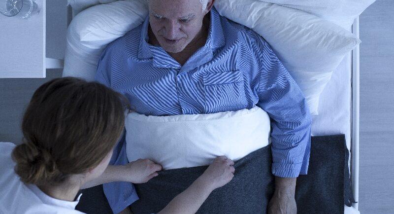 Diese Vorteile bietet die ambulante Nachtpflege zu Hause