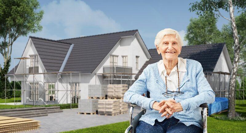 Gebäudemanagement in Pflegeeinrichtungen