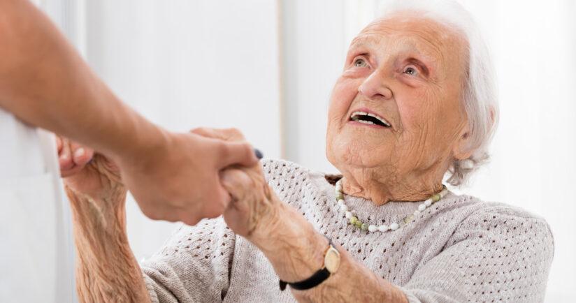 Validation in der Demenzpflege