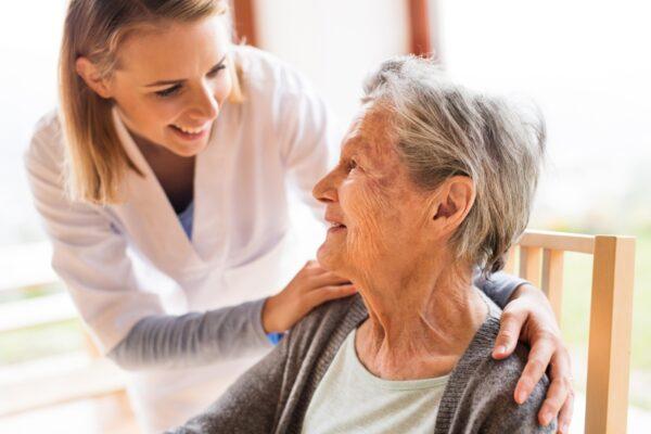 Pflegekräfte aus dem Ausland