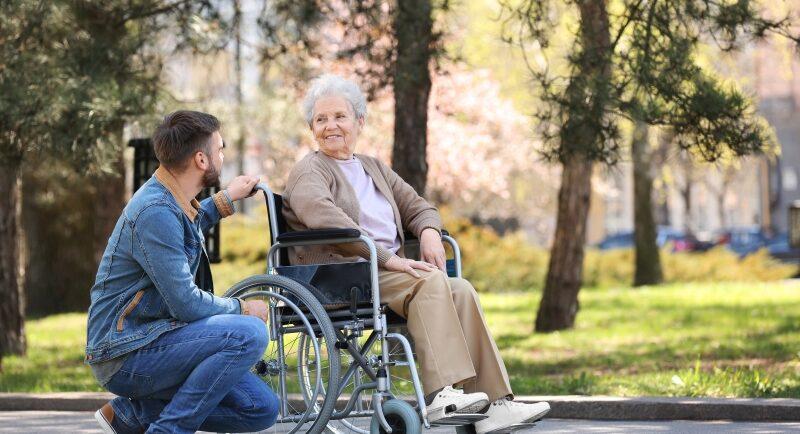 Pflegesatzverhandlung