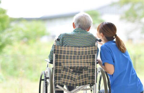 Schmerzerfassung bei Demenzpatienten