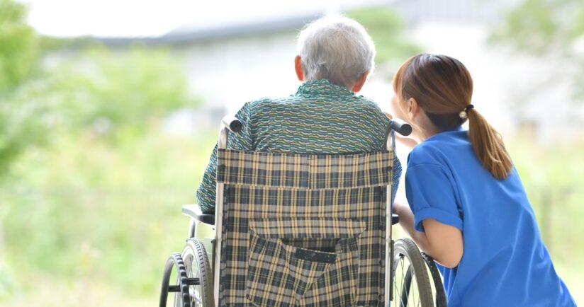 Krankheitsbilder bei Senioren
