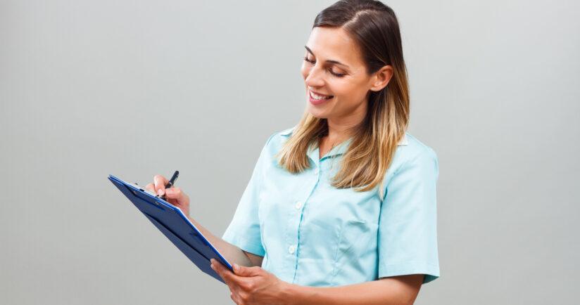 Die Pflegedokumentation