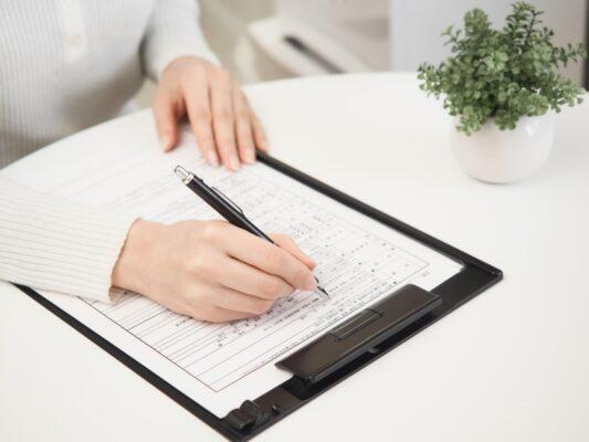Relevanz von Checklisten