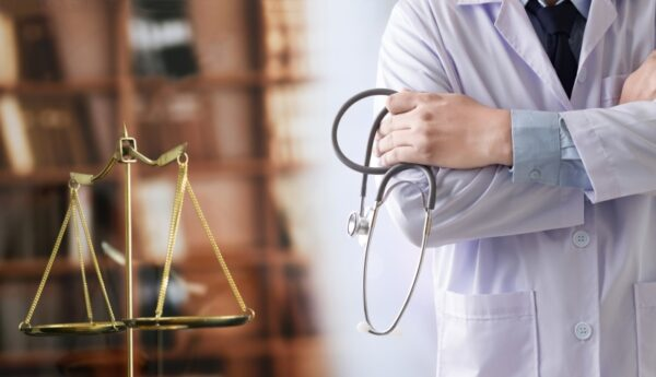 Rechtliche Grundlagen im Qualitätsmanagement