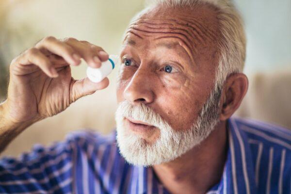 Alterskorrelierte Makuladegeneration
