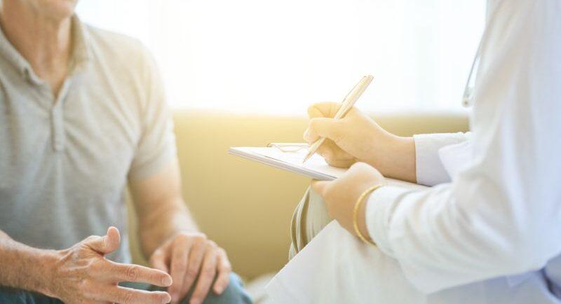 Was Sie bei Pflegekunden mit einer Gürtelrose beachten müssen