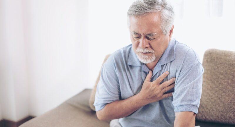 Herz- und Gefäß-Erkrankungen
