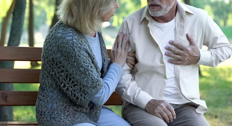 Herzrhythmusstörungen bei Senioren