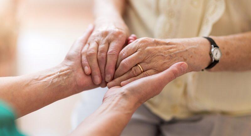 3 einfache Tipps, wie Sie Ihren Pflegekunden in seiner Wahrnehmungsfähigkeit unterstützen können