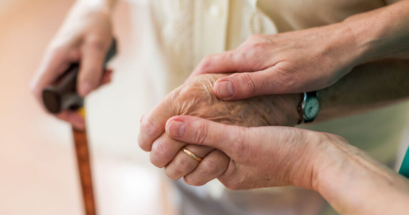 Pflegevisite - Definition, Grundsätze & Methoden