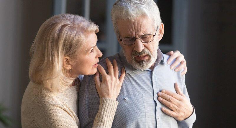 KHK: Die chronische Gefäßerkrankung des Herzens