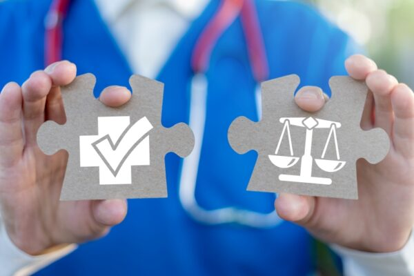 Recht in der Pflege – Wichtige Rechtsfragen im Pflegebereich