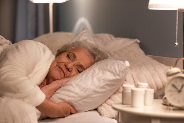 Tages- und Nachtpflege
