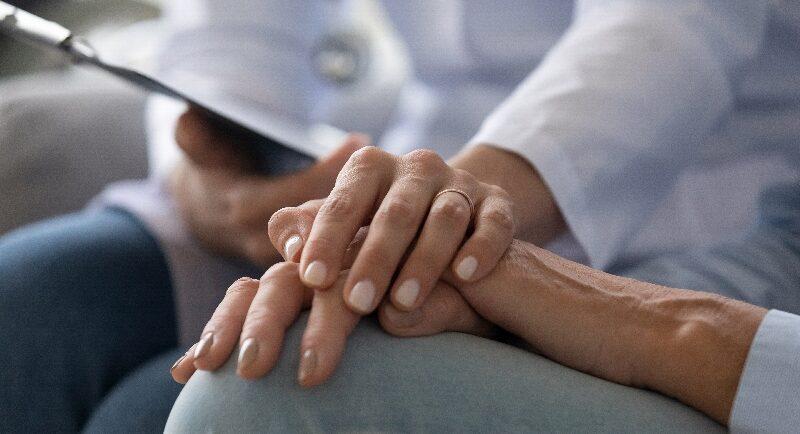 Beziehungsgestaltung in der Pflege von Demenzpatienten