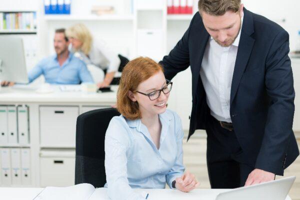 Wie Sie Dienstanweisungen zielgerichtet einsetzen