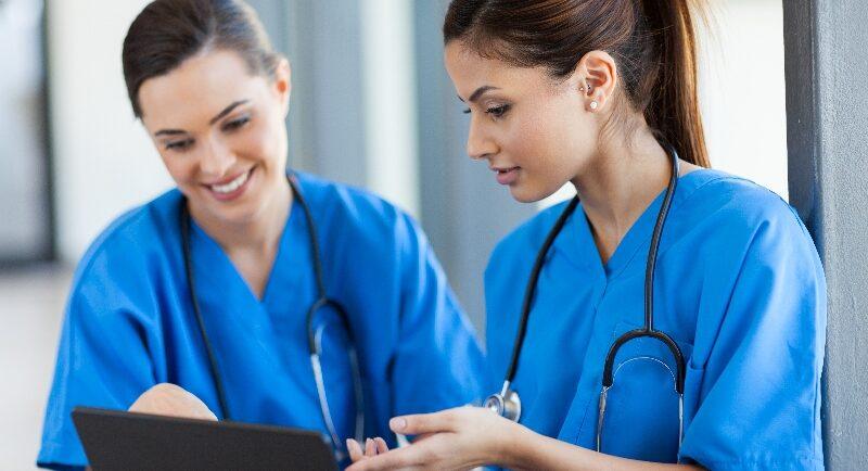 Dienstplan-Software für die Pflege