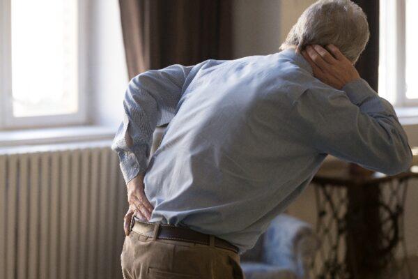 Rückenschmerzen - Ursachen & Therapie