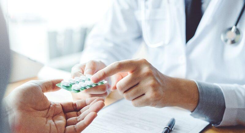 Medikamentenplan erstellen