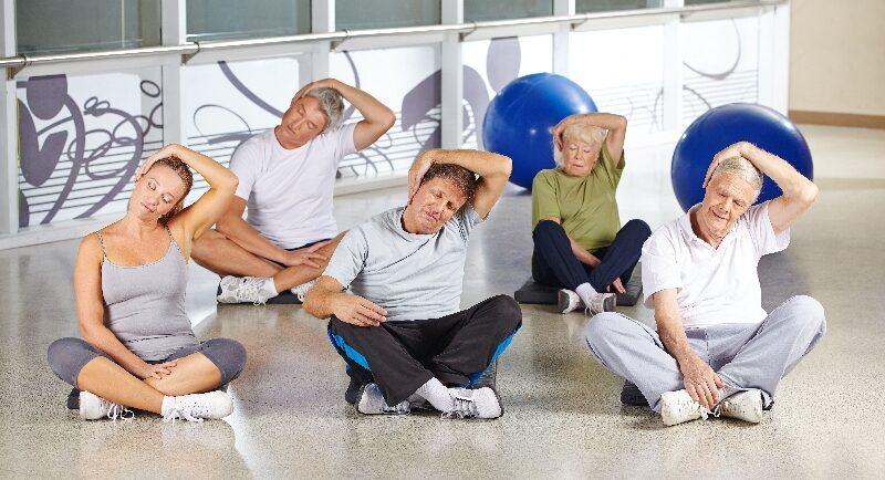 Muskelverspannungen lösen: 3 hilfreiche Tipps