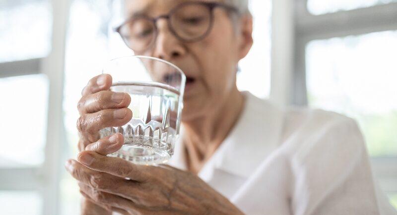 Krankheitsbild: Parkinson