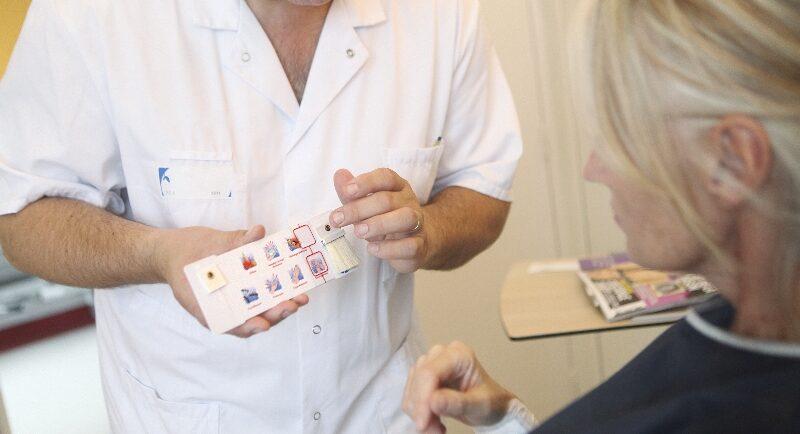 Die richtige Schmerzskala für Ihre Pflegekunden
