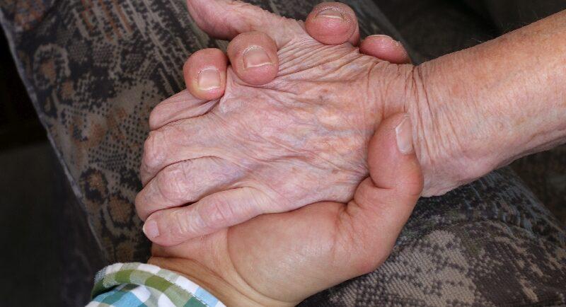 Pflegestandard: Sterbebegleitung