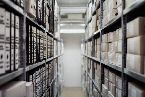 Misten Sie Ihr Archiv unter Wahrung der gesetzlichen Aufbewahrungspflichten aus