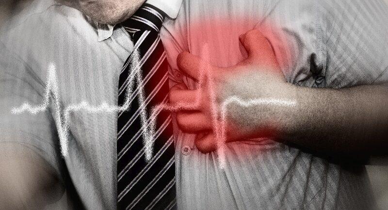 Erste Hilfe bei Herzrasen