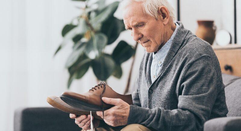 Primäre und sekundäre Demenz