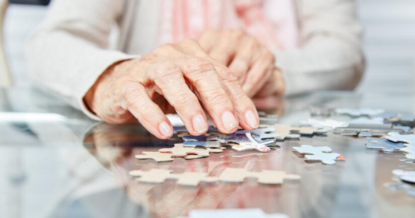 Diagnoseverfahren bei Demenz
