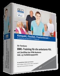 BWL-Training für die ambulante PDL