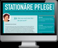 Stationäre Pflege aktuell Online