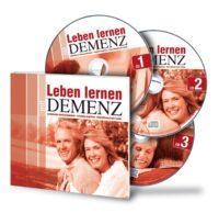 """Hörbuch """"Leben lernen mit Demenz"""""""